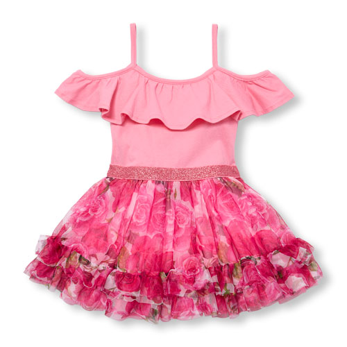 making your own baby girl dresses