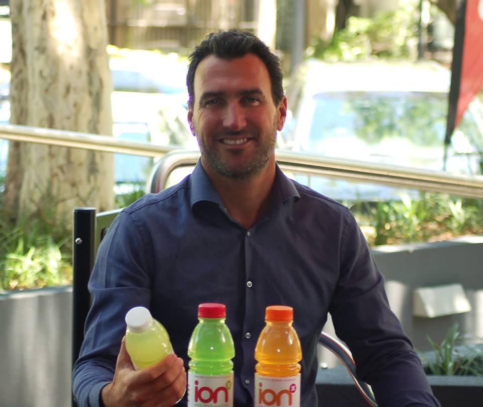 protein water drinks australia
