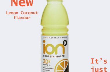protein water brands