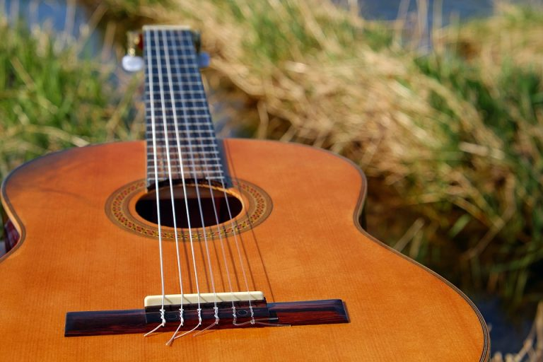 Country and Bluegrass Guitar Tabs – A Home Guitarist's Friend