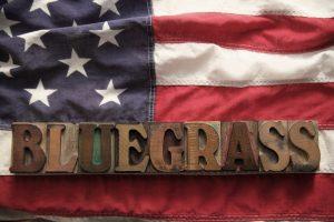 blue grass music