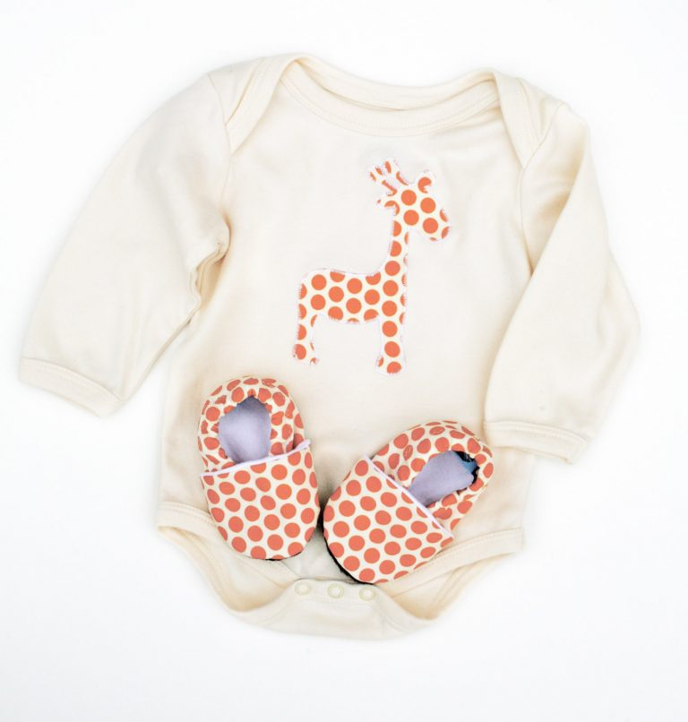 What Are the Benefits of Organic Baby Clothes?