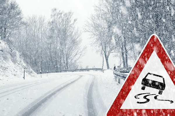 10 Driving Lessons To Avoiding Grave Accidents In Winter