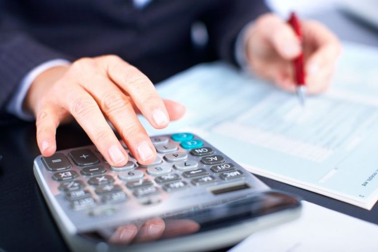 Become an Local Accountant Or Auditor