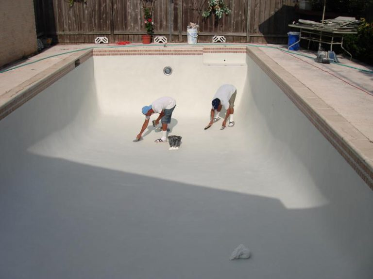 Valley Pool Plaster Malibu Pool Remodelling