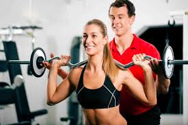 What Does A Personal Fitness Trainer Do?