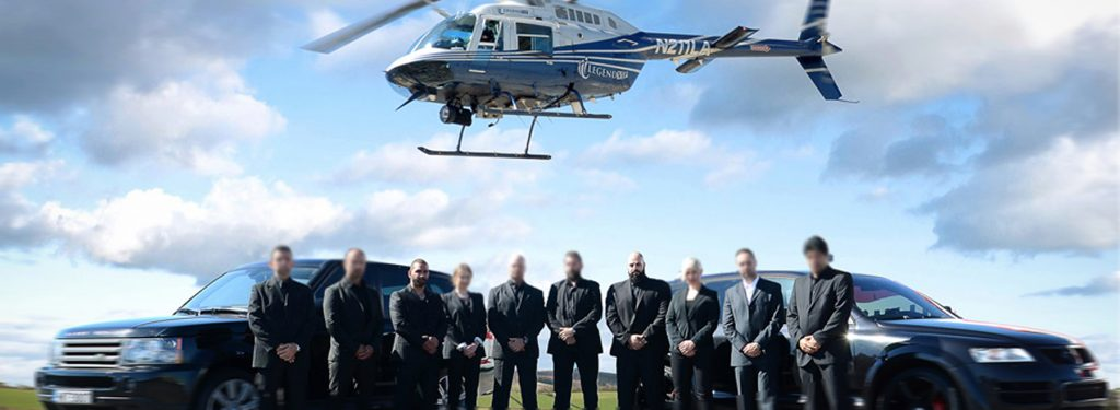 VIP protection