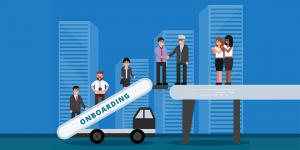 employee onboarding system