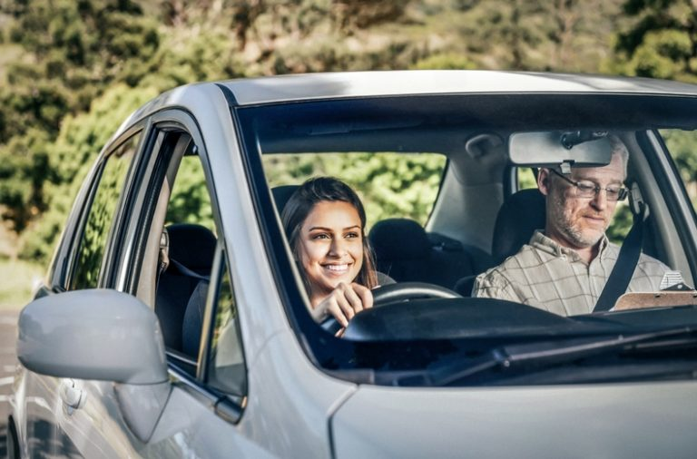 6 Tips for Safer Driving