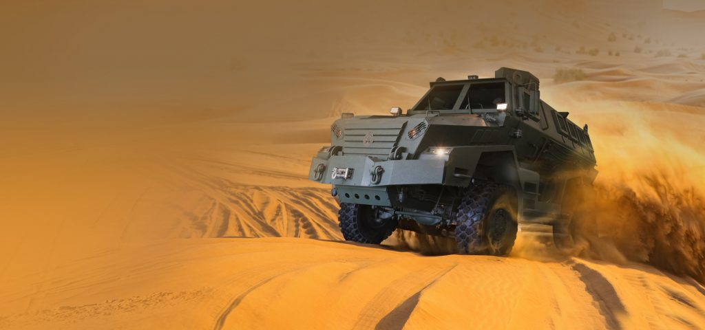 armored vehicle hire united arab emirates uae dubai
