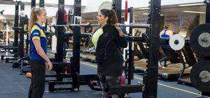 Personal Training Canary Wharf