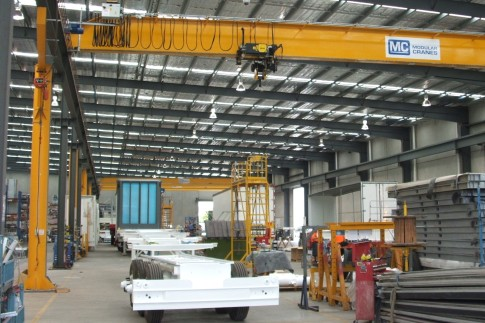 Hiring the best crane service provider in Melbourne