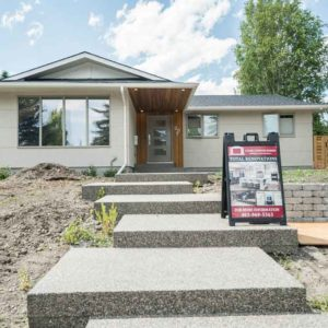 Dwelling Renovation Contractor in Calgary