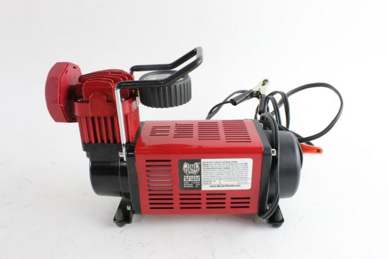 What Is The Best 12v Air Compressor?