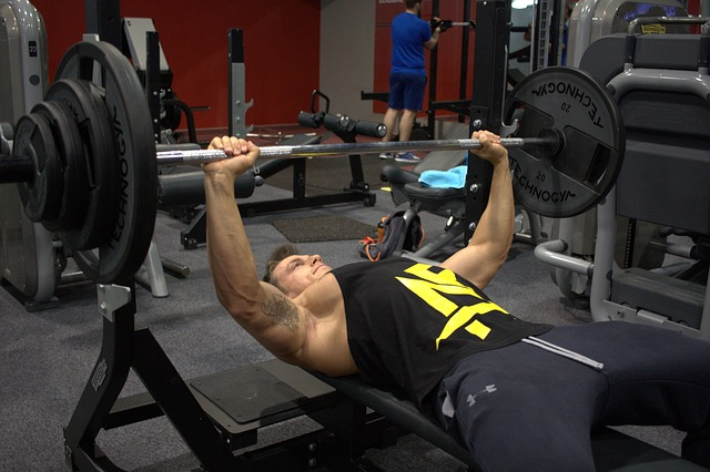 SHOULDER PRESS MAX