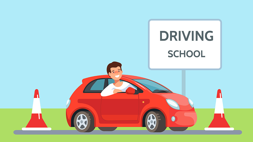 Tips to Consider While Choosing the Best Car Driving School