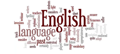 Experience with the English language   ASLT