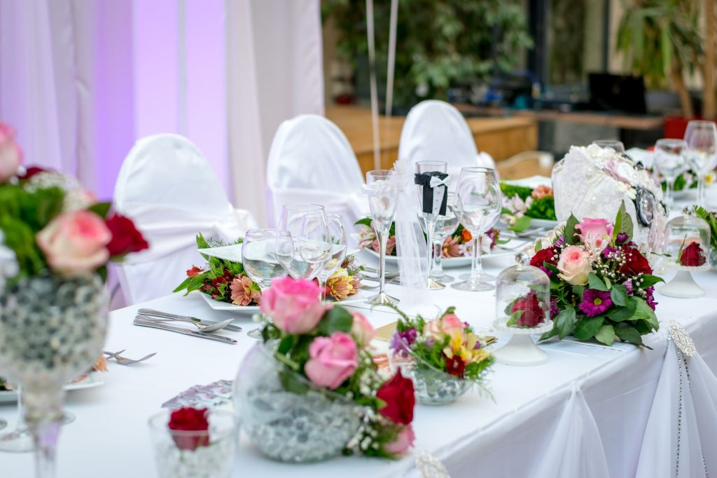 Hiring Best Event Catering Company In Calgary - Gather Catering