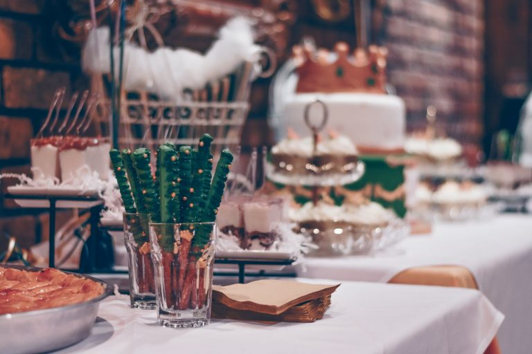 What Is Event Catering, And When To Hire It?
