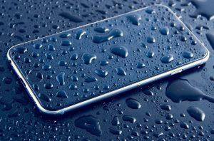 Water-Damage In iPhones